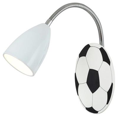 Levné Dětská nástěnná svítidla: Dětská nástěnná lampička FRANKIE