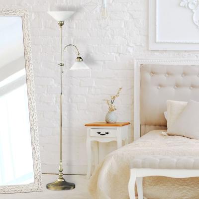 Levné Lampy a lampičky: Podlahová stojací lampa MARIAN