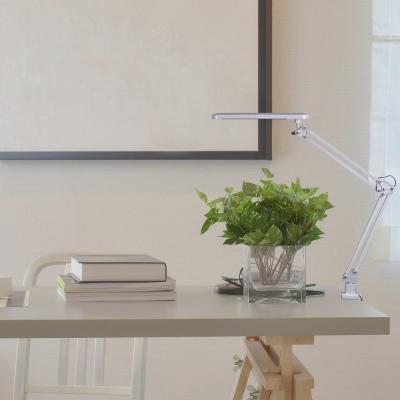 Levné Stolní lampy a lampičky: Stolní lampa RAUL, bílá