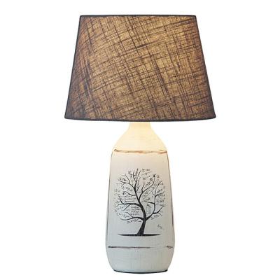Levné Lampy a lampičky: Stolní lampička DORA