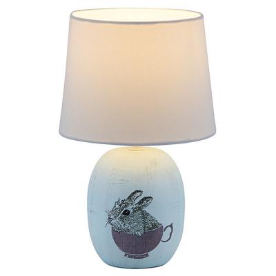 Levné Lampy a lampičky: Stolní lampička DORKA (zajíc)
