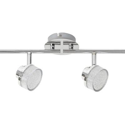 Levné Stropní svítidla: Stropní LED bodové osvětlení PADMA