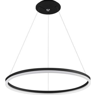 Levné Lustry a závěsná svítidla: LED moderní závěsný lustr DONA