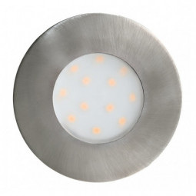 Levné Venkovní LED světla: Venkovní podhledové stropní LED svítidlo PINEDA