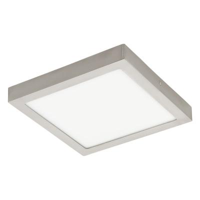Levné Stropní svítidla: LED stropní světlo FUEVA-C, 21W, teplá bílá, 30x30cm, hranaté