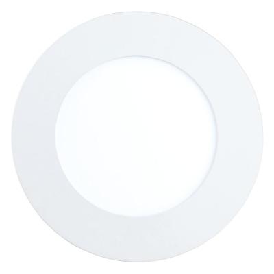 Levné Stropní svítidla: LED zápustné svítidlo FUEVA-C, bílé