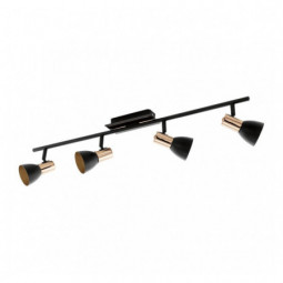 Levné Stropní svítidla: Stropní LED bodové svítidlo BARNHAM