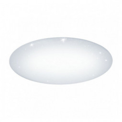 Levné Stropní svítidla: LED stropní světlo GIRON-S, kulaté