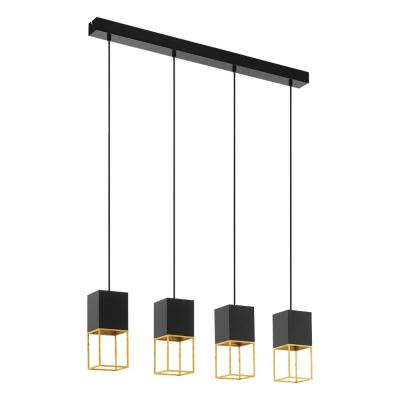 Levné Lustry a závěsná svítidla: Moderní závěsné LED osvětlení MONTEBALDO