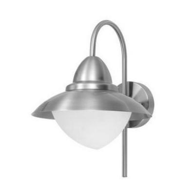 Levné Venkovní LED světla: LED venkovní nástěnné osvětlení SIDNEY