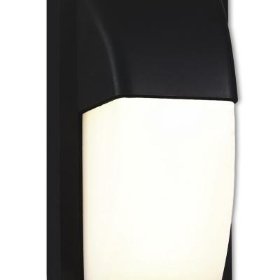 Levné Venkovní LED světla: Venkovní LED nástěnné osvětlení AVILA D