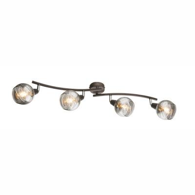 Levné Stropní svítidla: Designové stropní LED bodové svítidlo ISLA