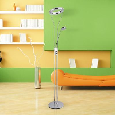 Levné Lampy a lampičky: Podlahová stojací lampa LESLIE