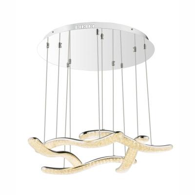 Levné Lustry a závěsná svítidla: Závěsné LED svítidlo NABRO