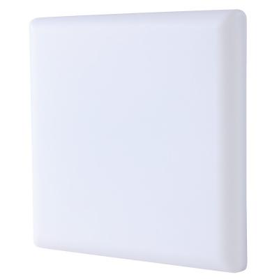 Levné Venkovní LED světla: Solight LED venkovní podhledové svítidlo, čtverec