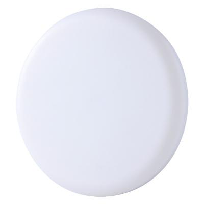 Levné Venkovní LED světla: Solight LED venkovní podhledové svítidlo, kulaté, bílé