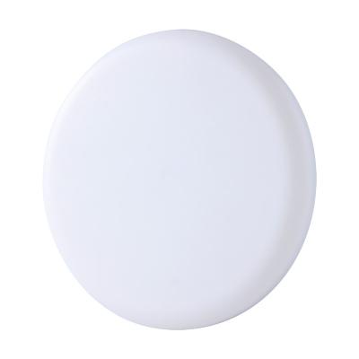 Levné Venkovní LED osvětlení: Solight LED venkovní podhledové svítidlo, kulaté, bílé, neutrální bílá
