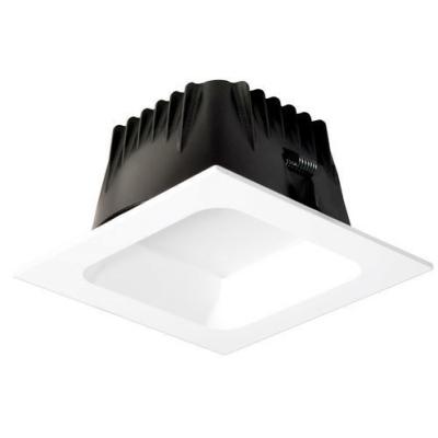Levné Venkovní LED světla: Venkovní / koupelnové zápustné LED svítidlo ROSSI, 12,5cm