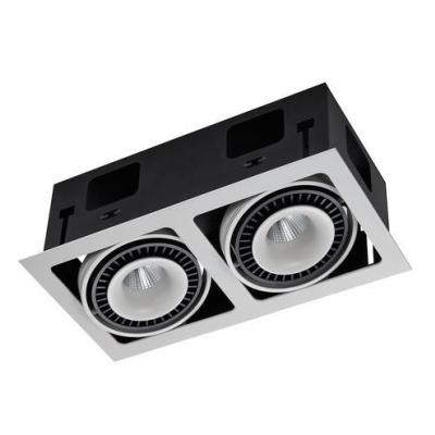 Levné Stropní svítidla: LED podhledové svítidlo ALESSO