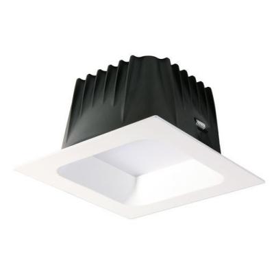 Levné Venkovní LED světla: Venkovní / koupelnové zápustné LED svítidlo ROSSI, 17,5cm