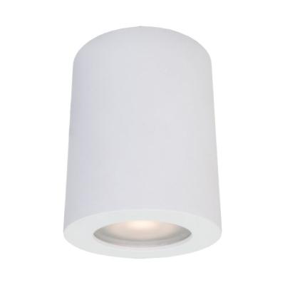 Levné Venkovní osvětlení: Stropní venkovní osvětlení FAUSTO, bílé