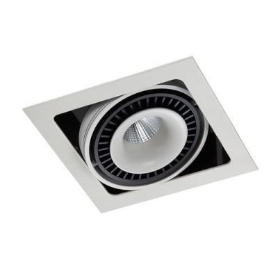 Levné Stropní svítidla: LED podhledové osvětlení ALESSO