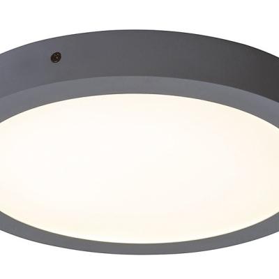 Levné Stropní svítidla: Zápustné a přisazené LED panely LOIS, bílé