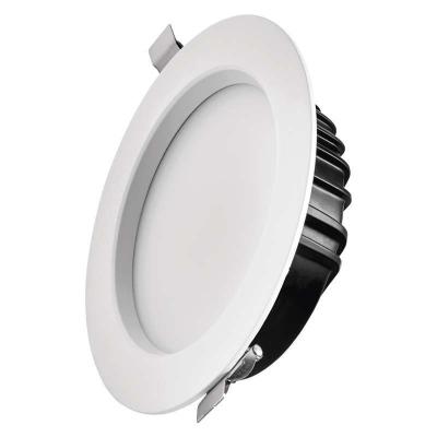 Levné Stropní svítidla: LED zápustné osvětlení 16W PROFI PLUS, neutrální bílá