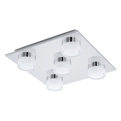 Levné Stropní svítidla: LED Koupelnové stropní světlo ROMENDO