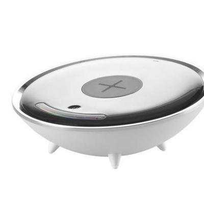 Levné Lampy a lampičky: LED stolní noční lampa s funkcí bezdrátového nabíjení