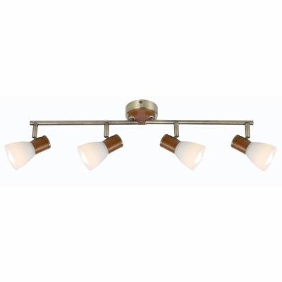 Levné Přisazené lustry: Bodové osvětlení ITASY