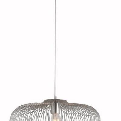 Levné Lustry a závěsná svítidla: Závěsný lustr ve skandinávském stylu AYAME