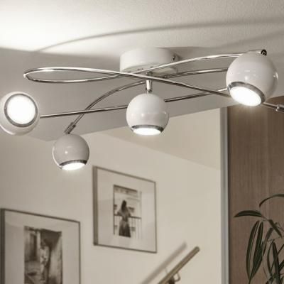 Levné Stropní svítidla: LED bodové svítidlo LOCANDA