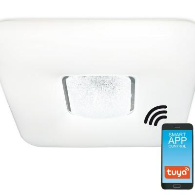 Levné Stropní svítidla: Stropní LED osvětlení s Wi-Fi ORION H SMART, čtvercové