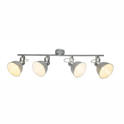 Levné Stropní svítidla: Bodové stropní osvětlení GERDA