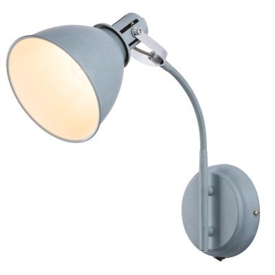 Levné Nástěnná svítidla: Bodové nástěnné osvětlení s vypínačem JONAS