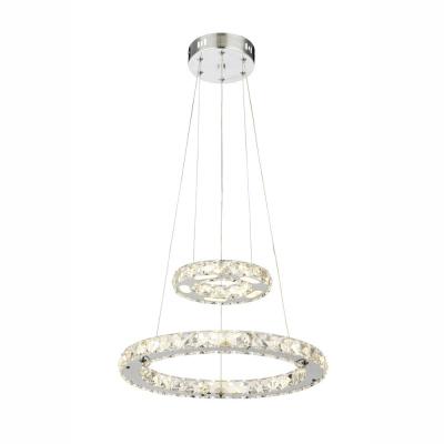 Levné Lustry a závěsná svítidla: Designový LED lustr MARILYN I
