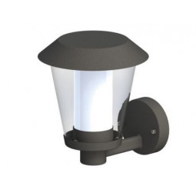 Levné Venkovní LED světla: LED venkovní nástěnné osvětlení PATERNO