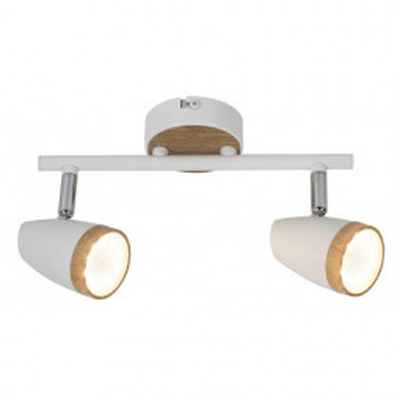 Levné Přisazené LED lustry: Bodové LED svítidlo KAREN