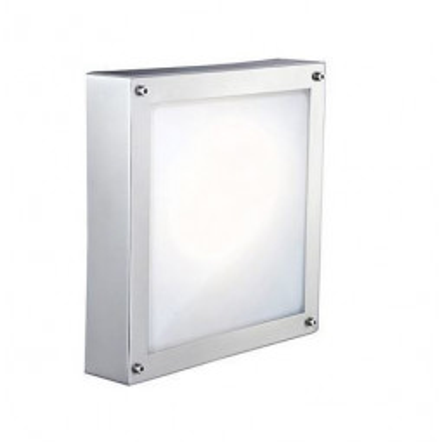 Levné Venkovní osvětlení: Venkovní nástěnné osvětlení NOLIN, E27, 1x20W