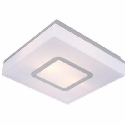 Levné Venkovní osvětlení: Venkovní stropní osvětlení LESTER, E27, 2x20W