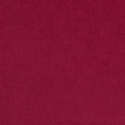 Levné Dvojlůžka s úložným prostorem: Čalouněná postel bez čela Paulo 200x200, červená