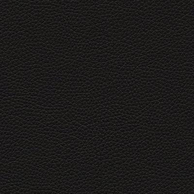 Levné Dvojlůžka s úložným prostorem: Čalouněná manželská postel Piero 180x200, černá eko kůže
