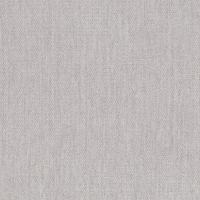 Levné Boxspringové postele: Jednoduchá postel Rex 140x200, světle šedá + TOPPER