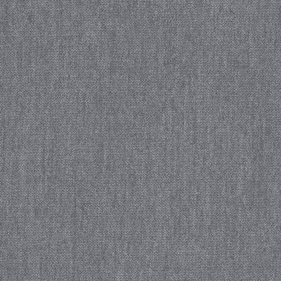 Levné Boxspringové postele: Jednoduchá postel Rex 160x200, šedá + TOPPER