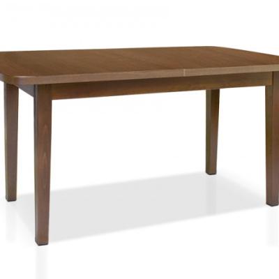 Levné Rozkládací jídelní stoly: Jídelní stůl Urseolo rozkládací