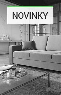 Novinky ve světě nábytku