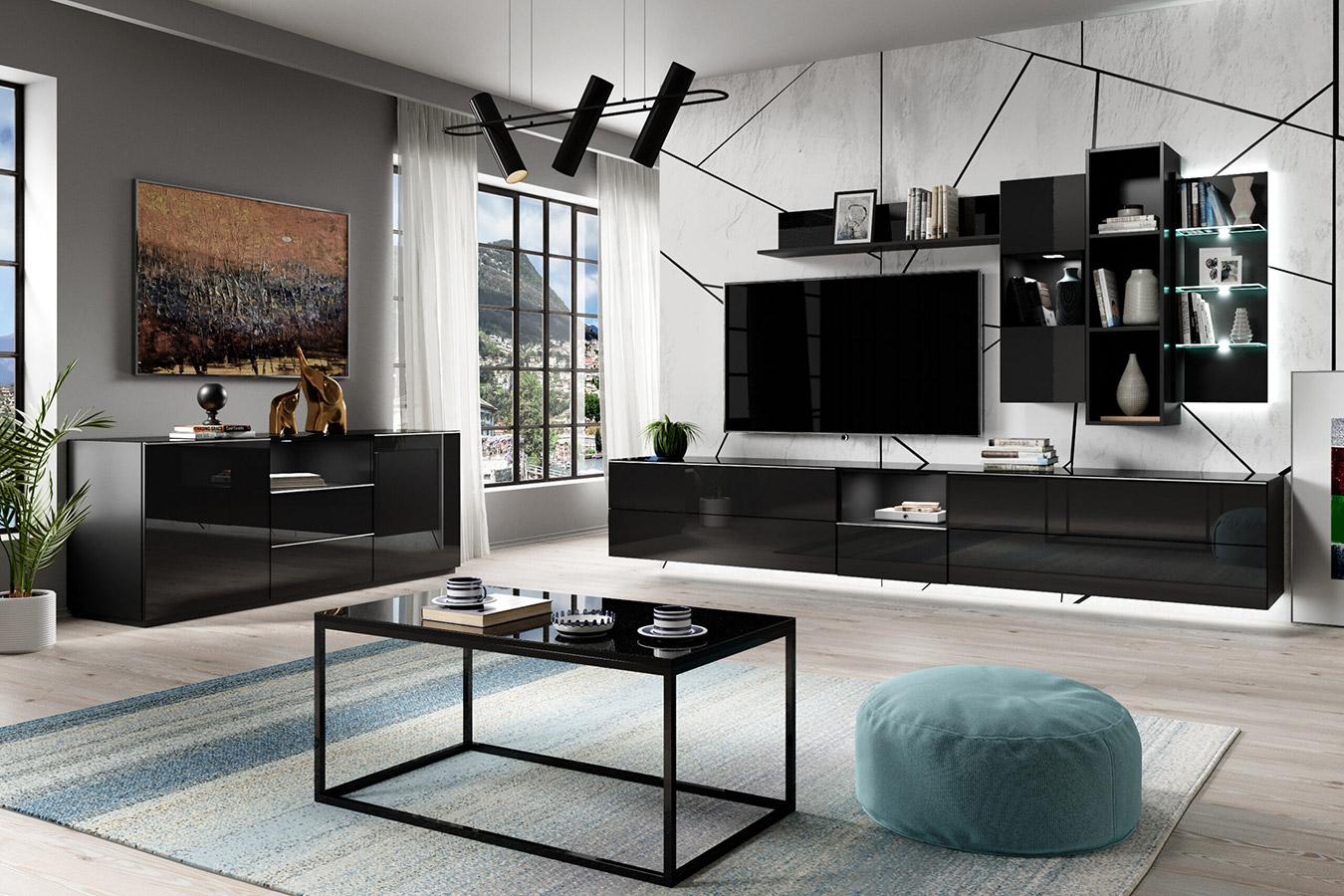 Nábytek v nadčasovém designu