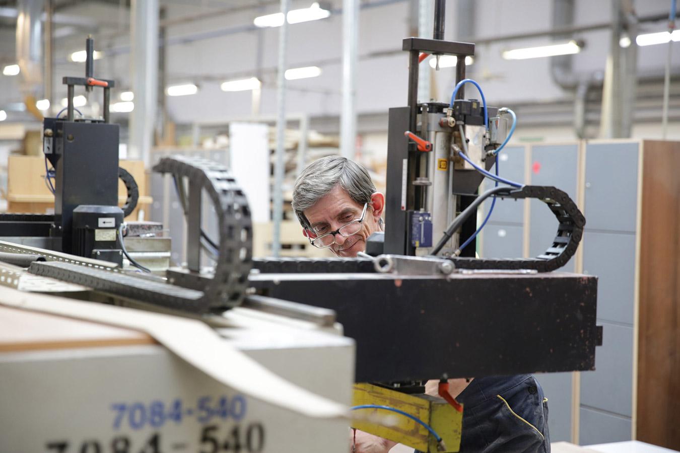 Precizní opracování materiálů na moderních strojích