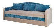 santana-modrá
